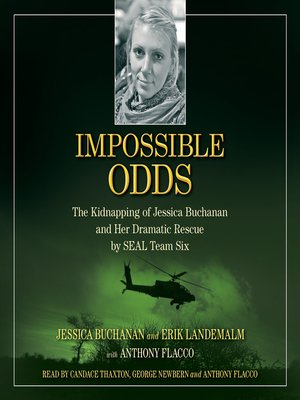 cover image of Impossible Odds