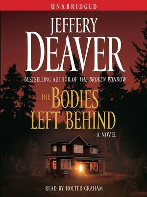 cover image of The Bodies Left Behind