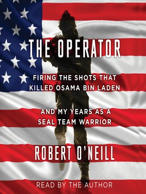 cover image of The Operator
