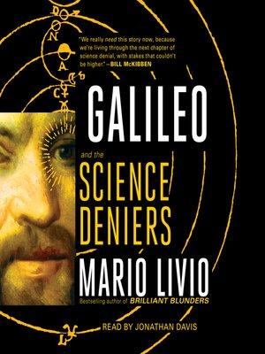 cover image of Galileo