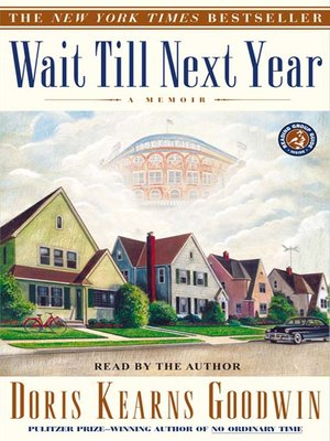 cover image of Wait Till Next Year