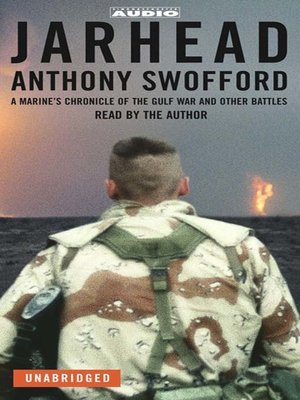 cover image of Jarhead