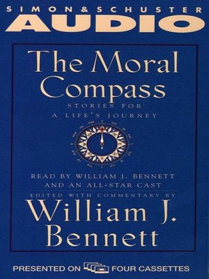 cover image of The Moral Compass