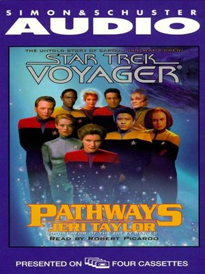 cover image of Pathways
