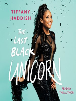 cover image of The Last Black Unicorn