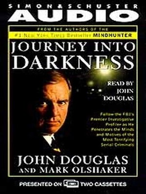 cover image of Journey into Darkness