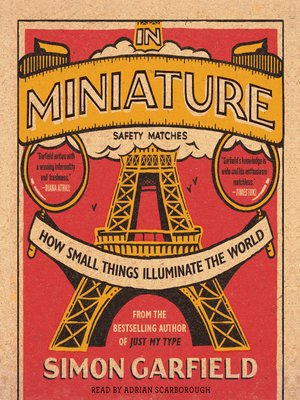 cover image of In Miniature