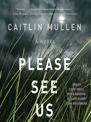 cover image of Please See Us