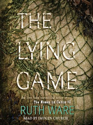 cover image of Lying Game