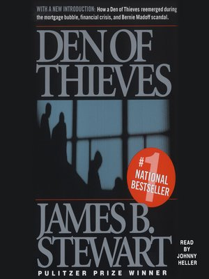 cover image of Den of Thieves