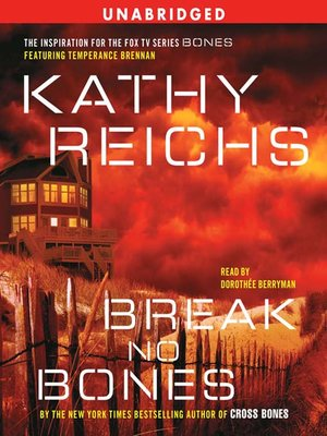 kathy reichs bone collection epub