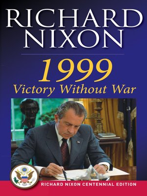 cover image of 1999