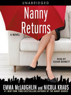 The Nanny Diaries Epub