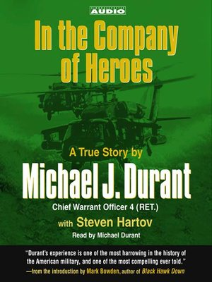cover image of In the Company of Heroes