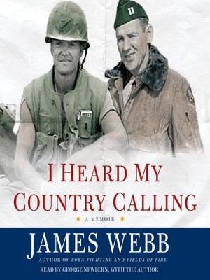 cover image of I Heard My Country Calling