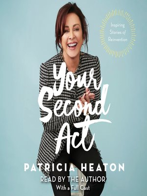 cover image of Your Second Act
