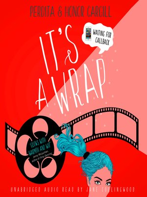 cover image of Waiting for Callback: It's a Wrap