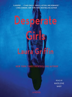 cover image of Desperate Girls