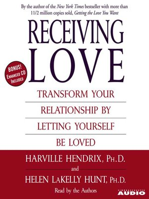 cover image of Receiving Love