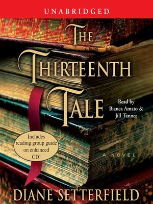 cover image of The Thirteenth Tale