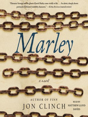 cover image of Marley