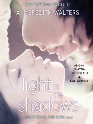 cover image of Light in the Shadows