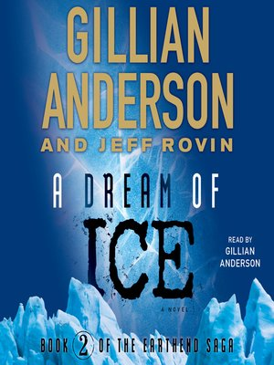 cover image of A Dream of Ice
