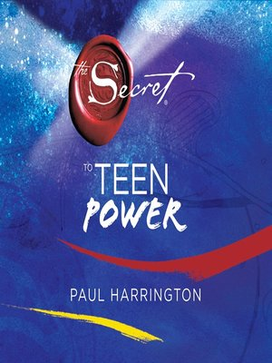 cover image of The Secret to Teen Power