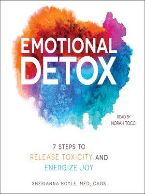 cover image of Emotional Detox