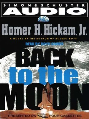 cover image of Back to the Moon