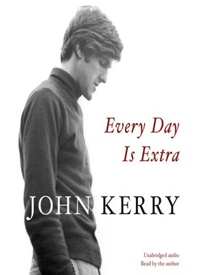 cover image of Every Day Is Extra