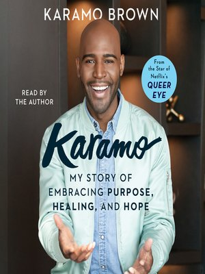 cover image of Karamo
