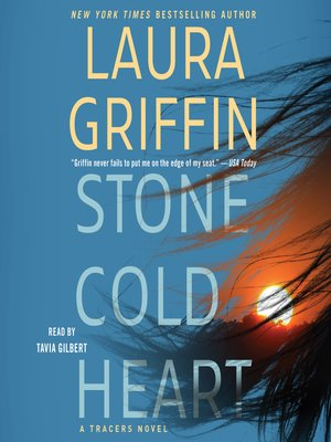 stone cold novel