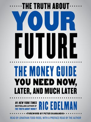 cover image of The Truth About Your Future