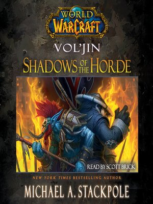 cover image of Vol'jin