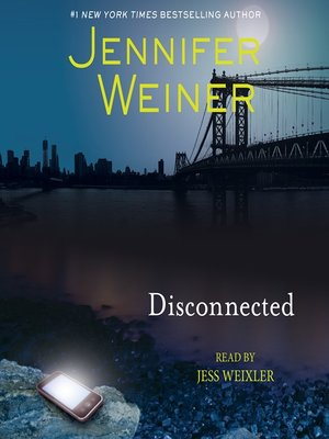 cover image of Disconnected