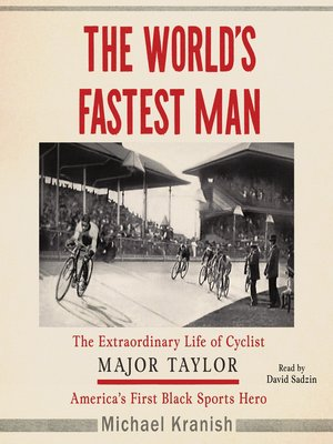 cover image of The World's Fastest Man