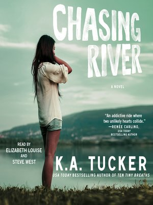 cover image of Chasing River