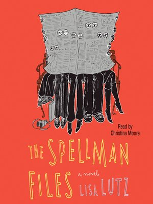 cover image of The Spellman Files