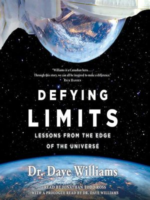 cover image of Defying Limits