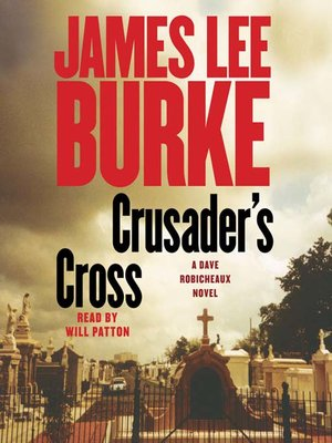 cover image of Crusader's Cross
