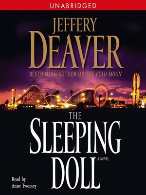 cover image of The Sleeping Doll