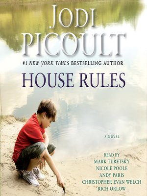 cover image of House Rules