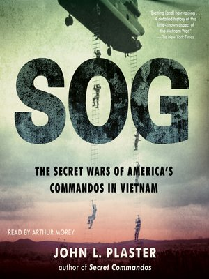 cover image of SOG