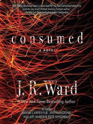 jr ward torrent