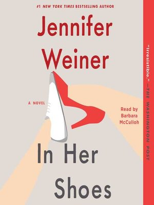 cover image of In Her Shoes