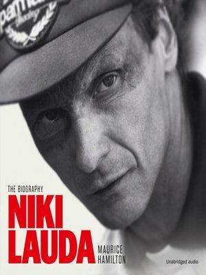 cover image of Niki Lauda