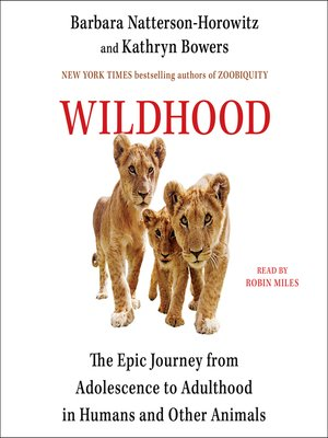 cover image of Wildhood