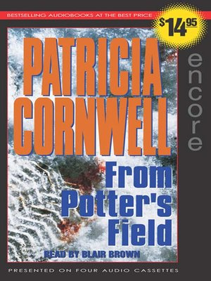 cover image of From Potter's Field