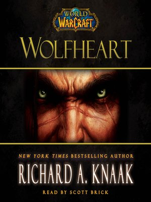 cover image of Wolfheart
